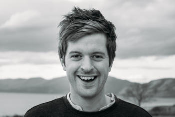 Creative and media consultant developing business growth in Scotland's tourist industry